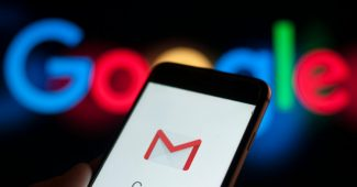 rastrear celular pelo gmail